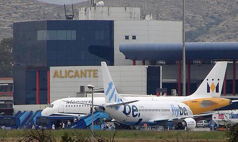 Трансфер в испании из аэропорта аликанте